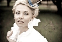 Hats / by Dinah Stoffregen