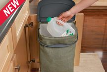 Recycling Solutions / by Rubbermaid