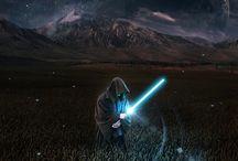 Star Wars / by erievaristto