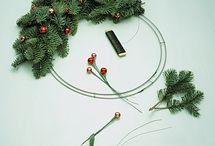 Christmas decorating ideas / by Judee Metzinger