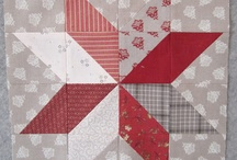 Quilt Blocks / by Shannon Reynolds