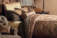Master Bedroom / by Aimee Lauder