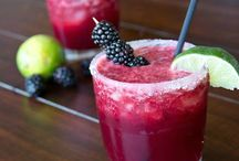 Recipes: Beverages / by Glenda Gibbs