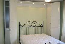 Guest bedroom / by Christie Davis