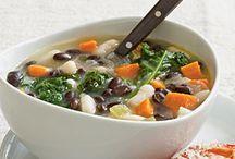 Soups / by Erin Donakowski Rishwain