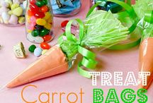 Easter Recipes and Ideas / by Shelley Frady~Ground Beef Budget Cooking & More