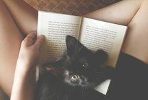 Reading / by Els Oostveen