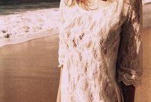 A girl should be 2 things - classy & fabulous <3 / by Marisa Brawerman