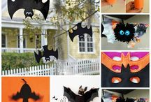 Guides: GFI totally batty / by Helen Ward