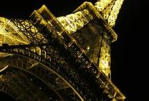 Places I'd Like to Go / by Melika Aa