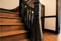 Wooden-it-be-lovely... / by Jo Ann