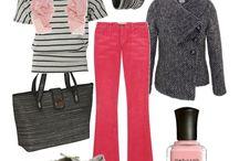 style! / by Lara Cothran