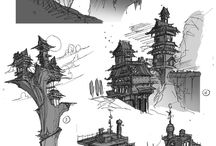 sketch / by JungMin Kim