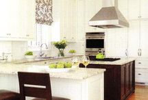 Kitchen ideas for my Sister / by Traci Collins