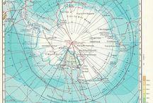 maps / by Sara Pazos