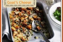 Budget recipes / by Becky Goddard-Hill
