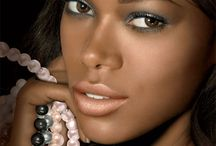 Makeup & Skin Care / by Michel