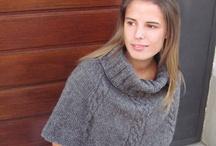 Tejido y costura / by Ivanah Rauschert