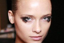 looks & lashes / by FAUX LASH