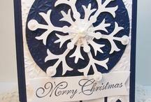 Christmas / by Lisa Hartel