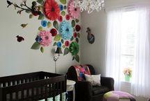 Children's rooms / by Carol Thompson