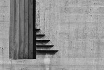 Architecture / by Hannah LePage