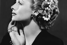 Vintage Beauty / by Ogle School Hair & Nails