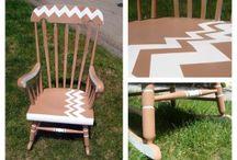 DIY Furniture / by Ali Scott