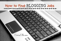 Blogging Tips, Tricks, and Opportunities / Everything bloggy / by Kimberly Poston Miller