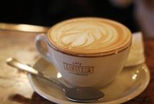 Coffee / by Nicole Craffey