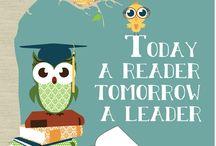 Classroom Ideas / by Bethany Deputy