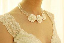 Jewelry / by Chris @ Postcards & Pretties
