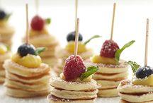 Fun with Breakfast Ideas / by Debbie LaRocque