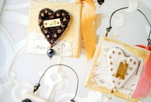 DIY things to try / by Debbie Patterson (Laughngypsy.etsy.com)