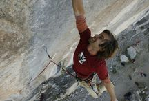 Climbing / by Alberto Vázquez