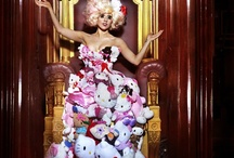 Hello Kitty / I have always loved Hello Kitty and one of my fondest gifts was a HK Easter basket I received way back in the 80s.  / by Deborah La Valla