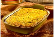 Favorite Recipes / by Mary Majumdar