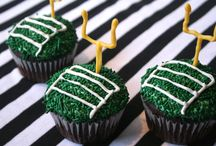 Super Bowl Party Ideas  / by Sheena D'Andria Devine