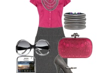 My dressy style / by Marae Wenzel