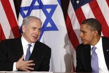 U.S.-Israel Relationship / by AIPAC