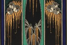 Art Deco / by Sandy Chang