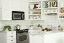 kitchen cuteness / by Lori Painter
