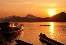 Laos / by Hannah Smylie