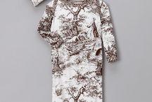 Bambina fashion / by Maggie Rushing