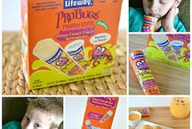 Lifeway Kefir  / by Pollinate Media Group®