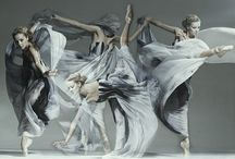 Beautiful Ballet / by Gayle Ahrens Design