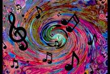 Psychedelic art  / i just love psychedelic art! / by Samanata Thapa