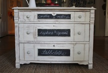 Furniture Love / by Cara Carroll