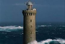 My Watchful LightHouses / by Alan Miller