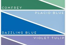 Spring 2014 Pantone Colors / by The Suntory Collection